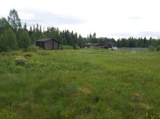 chalet Laponie